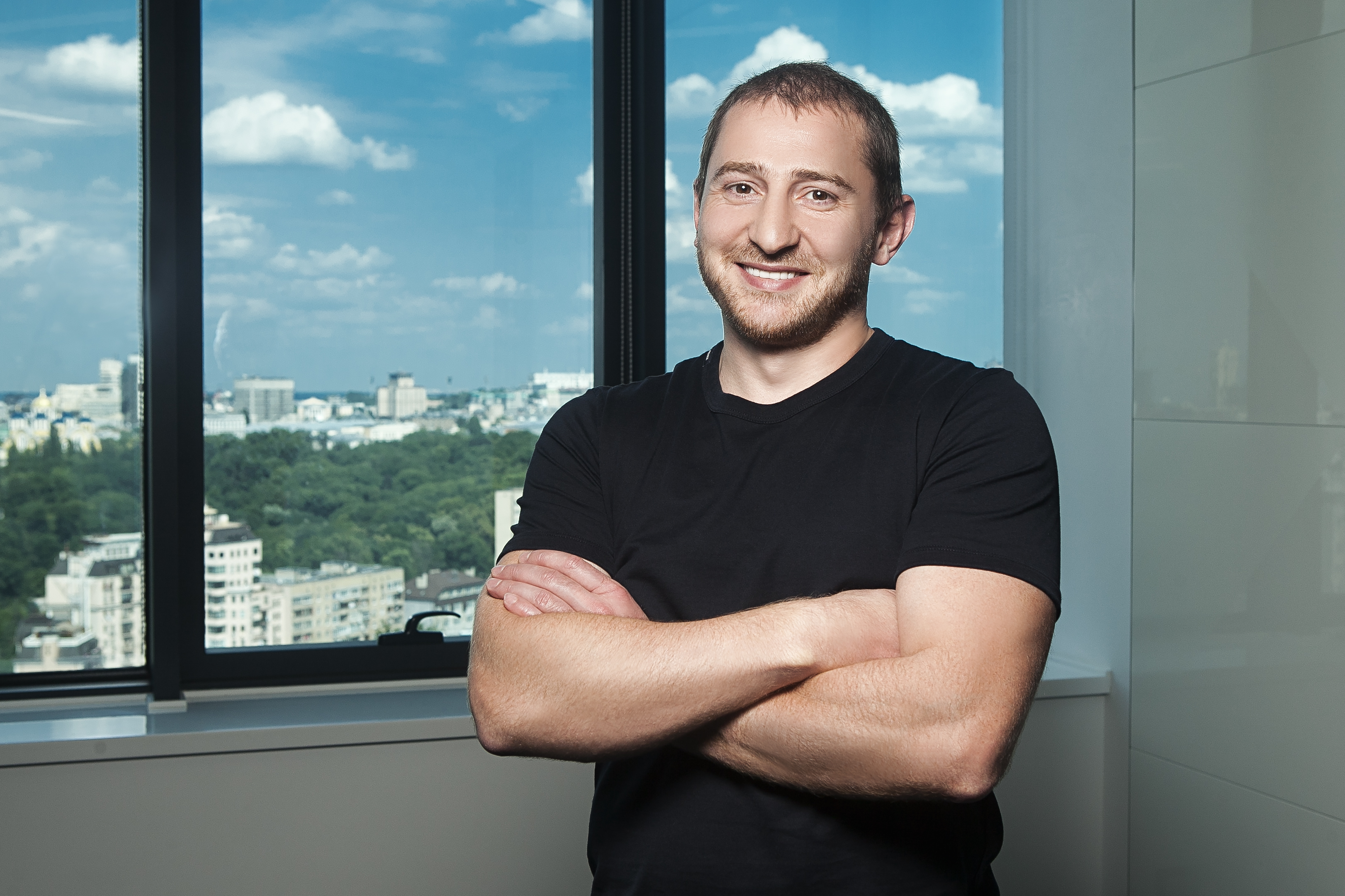 Stepan Chernovetskyi: Profitable start-ups do not emerge out of the blue