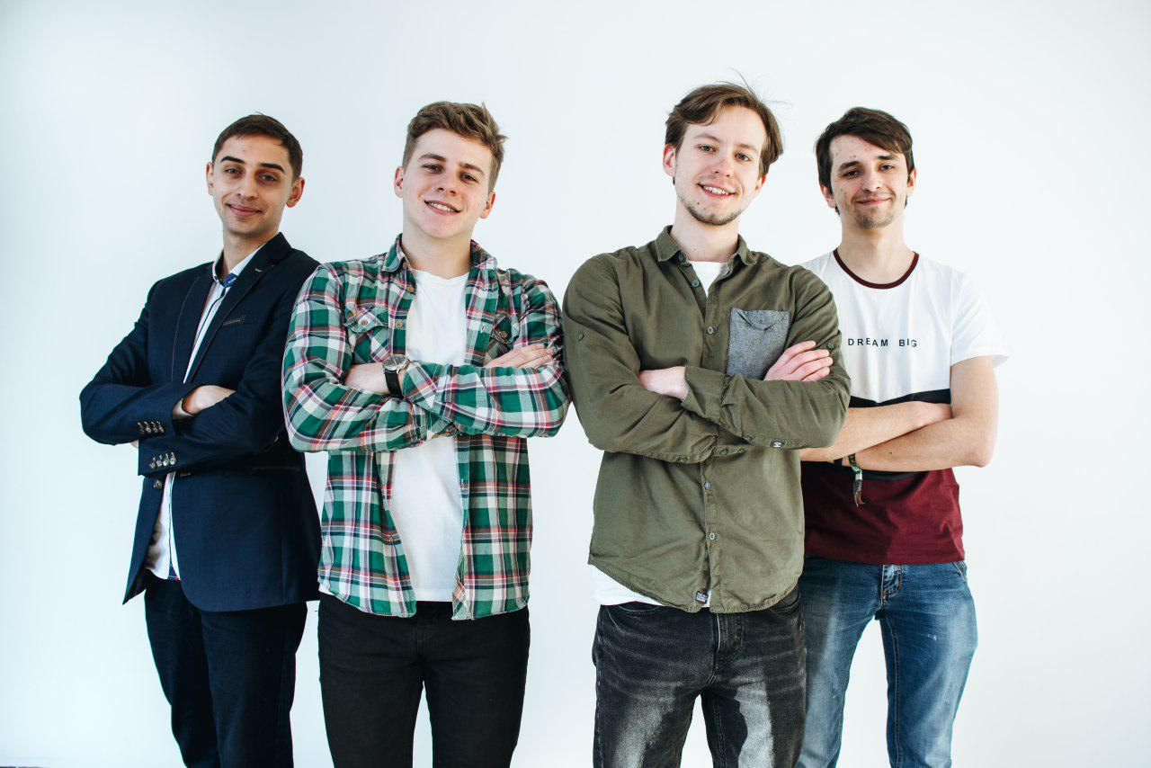 Five Stories About Students and Their Start-Ups