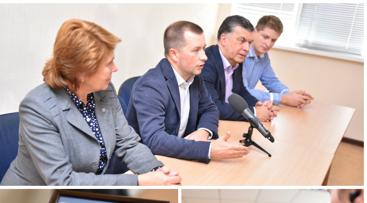 CIG and the Odessa Polytechnic University announced the winners of the CIG R&D LAB Education and Scholarship Program
